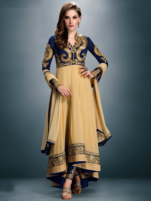 Anarkalis Suits Desings
