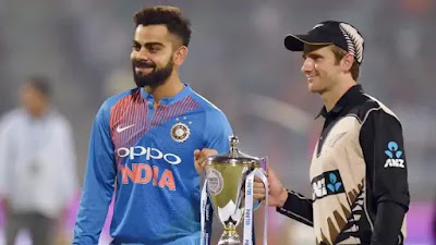 India vs New Zealand 2019 MS Dhoni's Return Prediction for 5th ODI