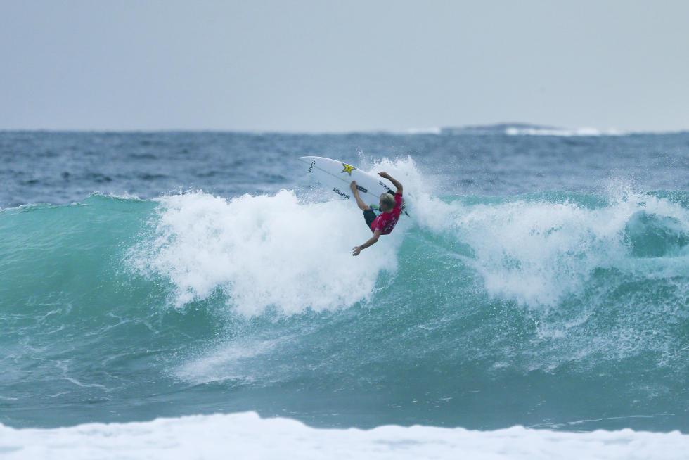 6 Davey Cathels Oi Rio Pro foto WSL Daniel Smorigo