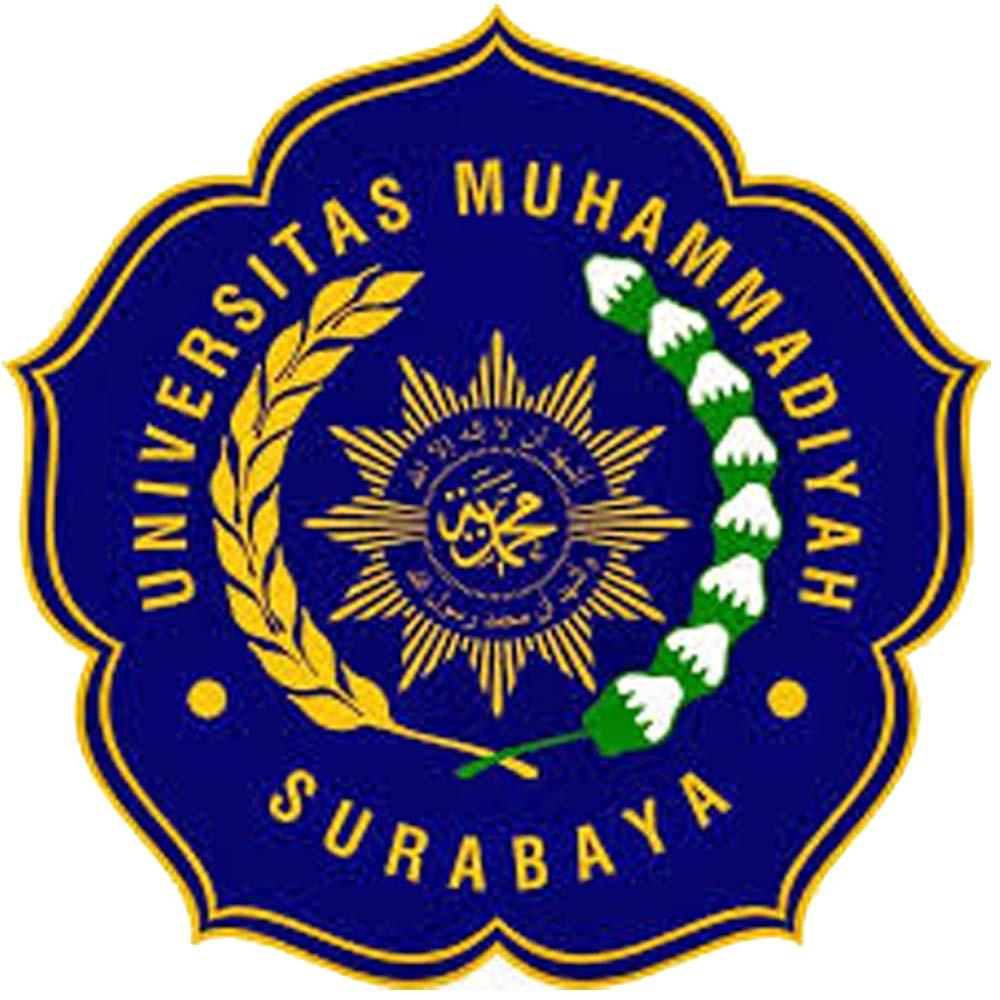 UNIVERSITAS MUHAMMADIYAH SURABAYA Situs Kumpulan Logo Kampus