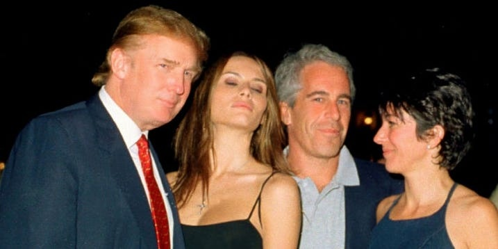 Exposing The Real Epstein Cover-Up & How Deep It Goes