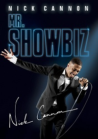 Watch Nick Cannon: Mr. Show Biz Online Free in HD