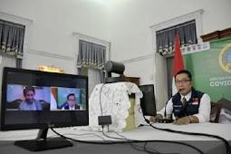 Popong Otje Djundjunan Apresiasi Upaya Pemda Provinsi Jabar Tanggulangi COVID-19