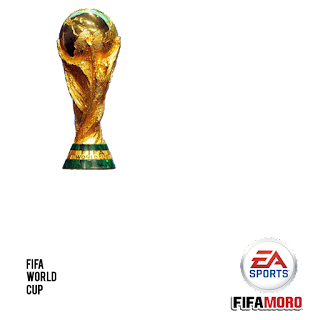 FIFA 2Bworld 2Bcup Trophies World Cup Africa Cup Of Nations And CAF Champions League