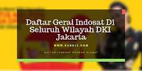 Daftar Gerai Indosat Di Seluruh Wilayah DKI Jakarta