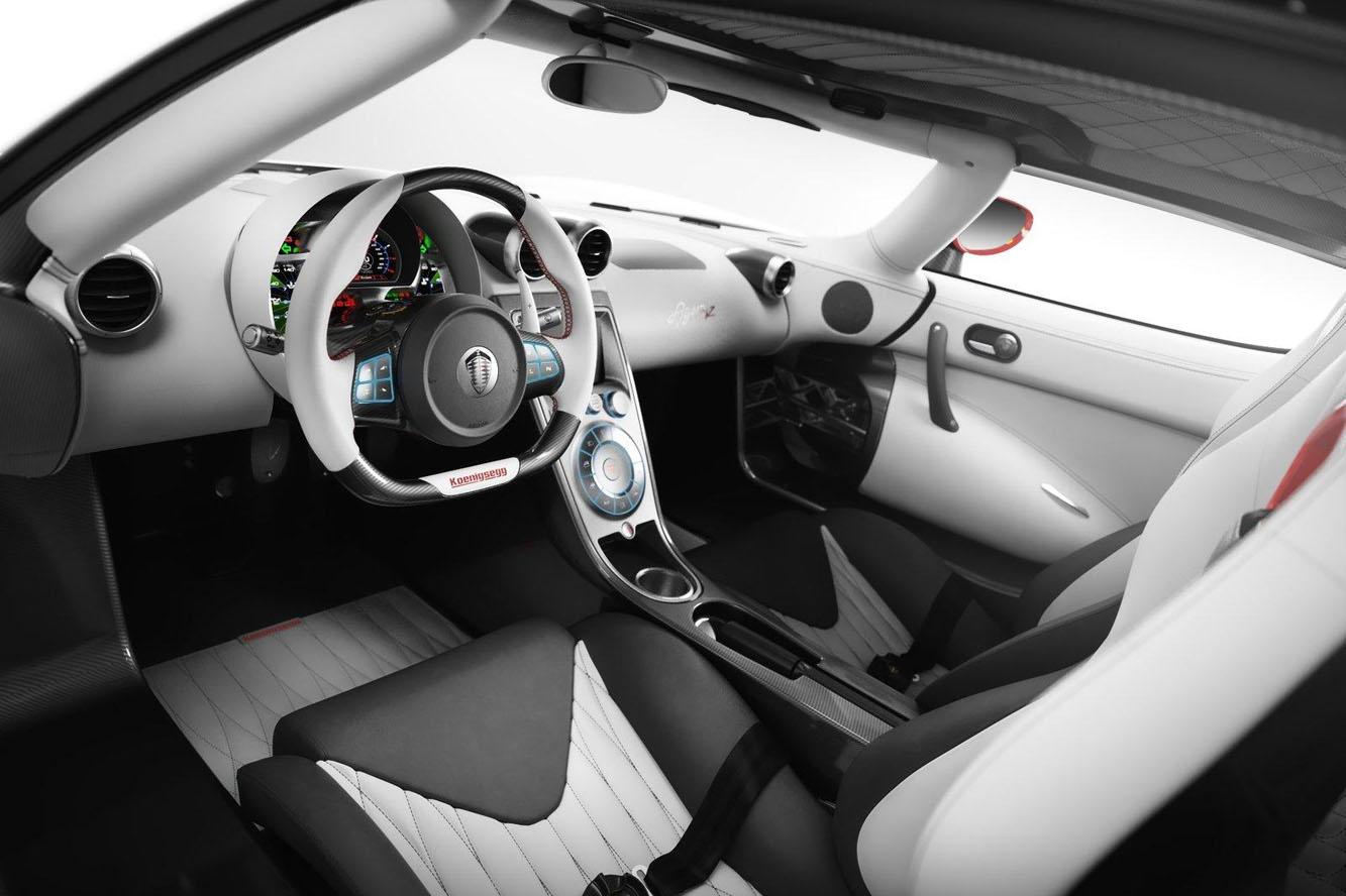automobiles   tout savoir sur les marques  koenigsegg agera r