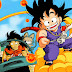 Torrent - Dragon Ball - Completo