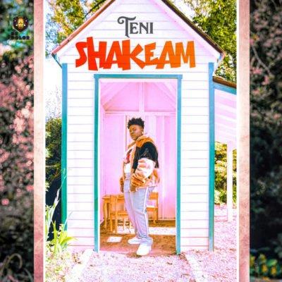 Teni – Shake Am free mp3 download