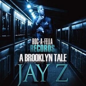 Jay-Z-A Brooklyn Tale 2015 ( Deluxe Edition )