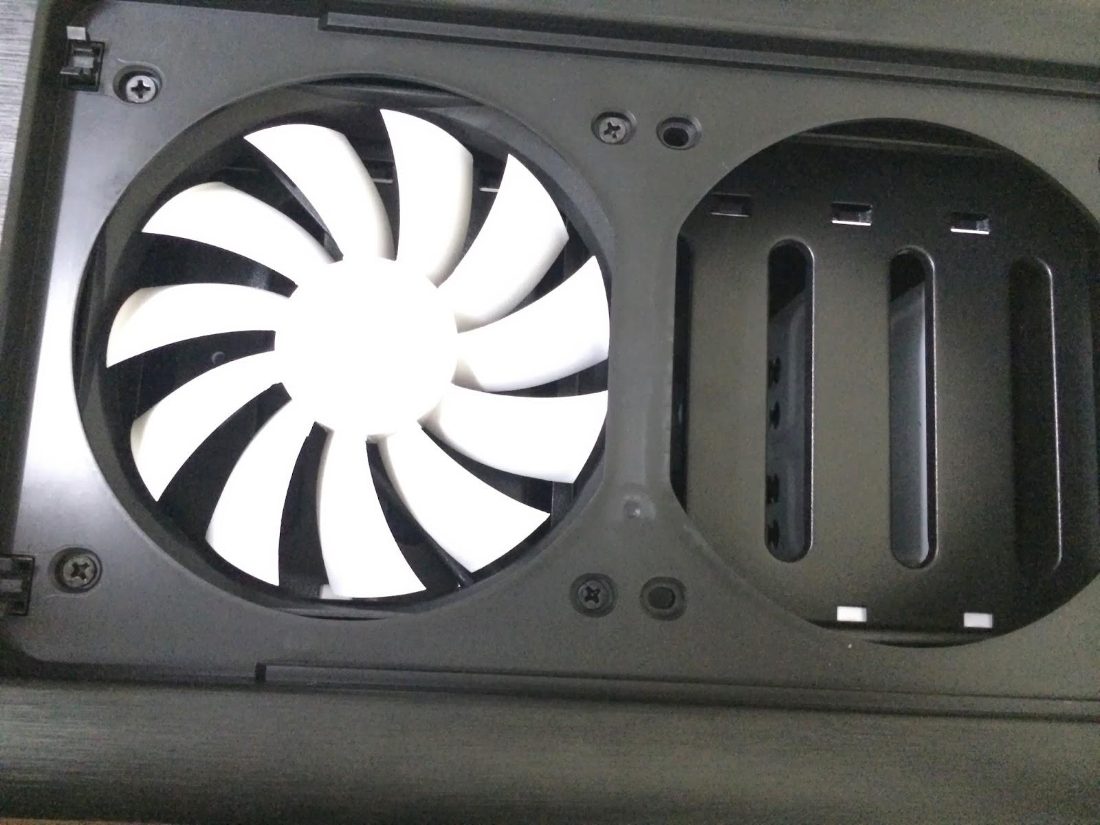 Fractal Design Arc Mini R2 120