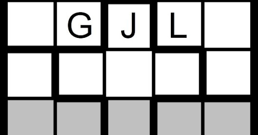 New Word Sudoku Puzzles for Friday, 7/21/2017