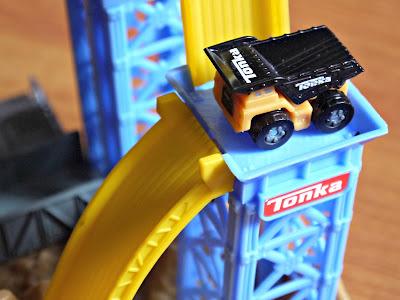 Tonka Tinys Blast & Dash Quarry