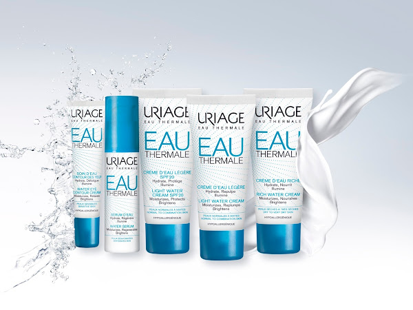 Uriage Reinvents Hydration