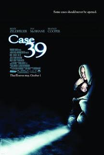 Case 39 (2009) เคส 39 คดีสยองขวัญหลอนจากนรก