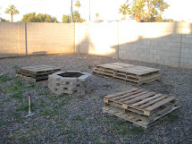 Home Owner' Build Patio Set Of