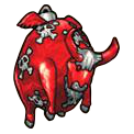 Red Baubleloon - Pirate101 Hybrid Pet Guide