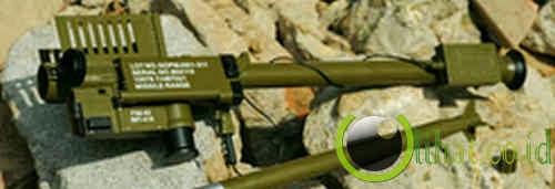 FIM-92 Stinger MANPAD