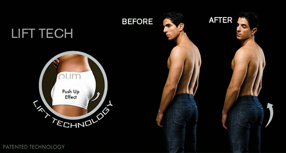 how to get rid of big buttocks for guys