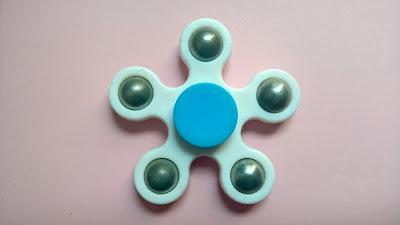 Larangan Bermain Fidget Spinner Di Sekolah