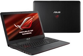 Asus ROG i7 Gaming Laptop with 4GB Graphics – starts from Rs.79,990 @ Flipkart (Flat Rs.2000 Cashback with CITI Cards)