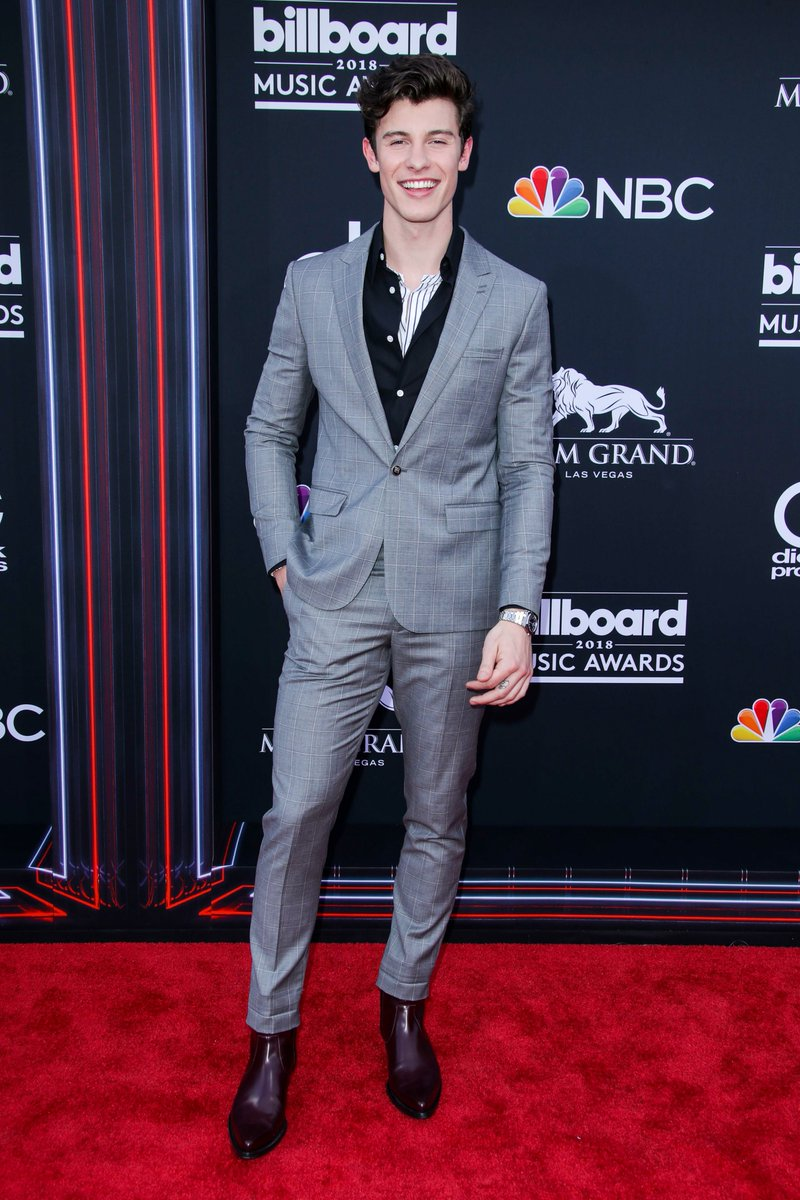 Shawn Mendes - Billboard Music Awards 2018