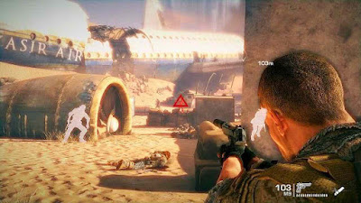 Spec Ops. The Line Free Download For Windows