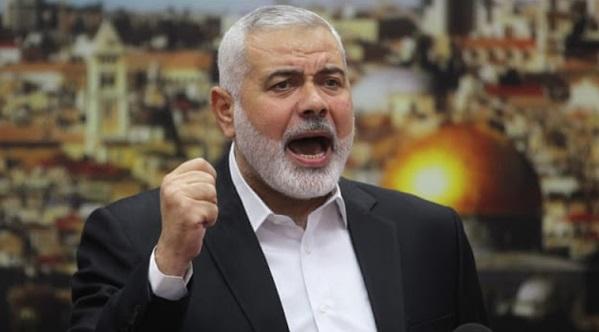 Isu Baitulmaqdis: Hamas Isytihar Intifada Bermula Hari Ini