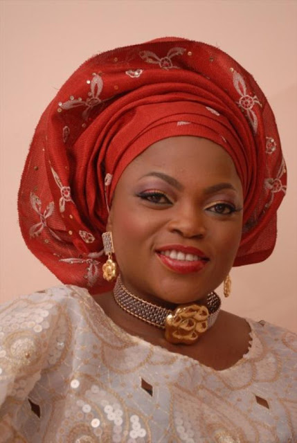 Irreconcilable Difference: Funke Akindele's Marriage Suffers A Seperation