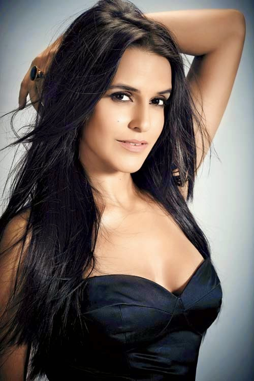 Actress Model Neha Dhupia Wallpapers Free #Neha #Dhupia