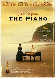 Jane campion s the piano essay example