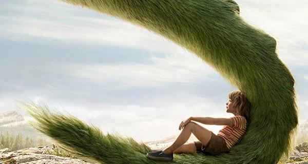 OST Peter y el dragón