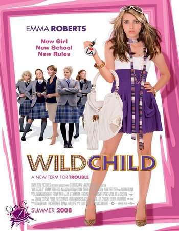 Wild Child 2008 Hindi Dual Audio BRRip Full Movie Download
