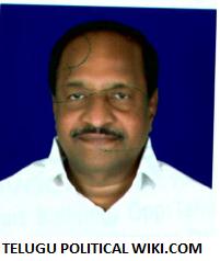 Sambhani Chandra Sekhar