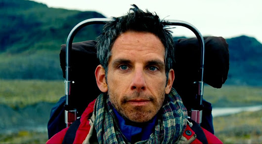 [Cinema] A Vida Secreta de Walter Mitty