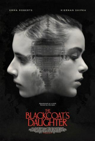 The Blackcoat's Daughter [2015] [DVDR] [NTSC] [Subtitulado]