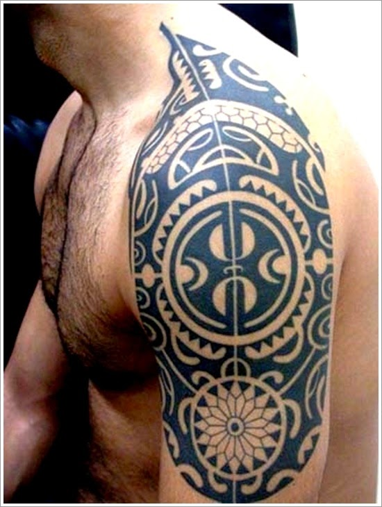 7 tattoo ideas for men