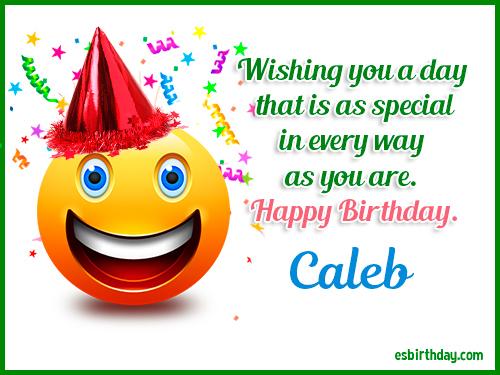 happy birthday caleb Happy Birthday Caleb   Happy Birthday images for Name happy birthday caleb