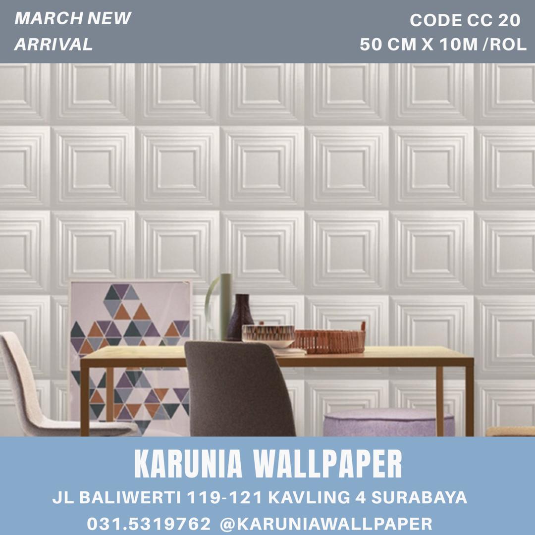 jual dinding wallpaper 3d surabaya