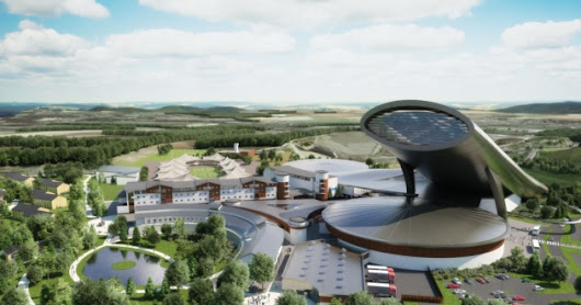 Developer behind Great Blakenham's SnOasis Winter Sports Resort Insists Project Will Continue