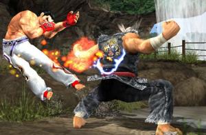 Muhammad Yasir : Tekken 5 Download Full Version For PC Setup