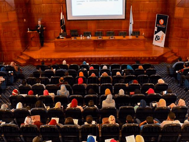 المؤتمر الأول لـ«Bio Team Egypt» بداية حلم للتكنولوجيا الحيوية في مصر