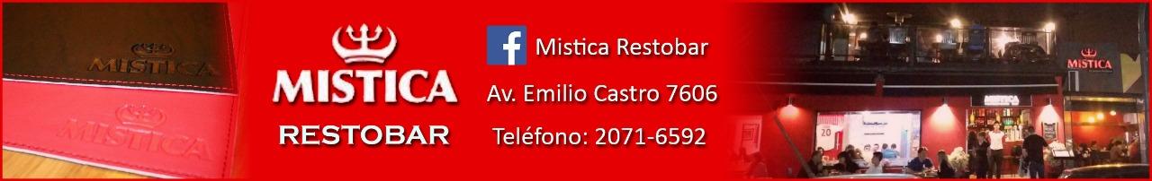 Mística Resto Bar