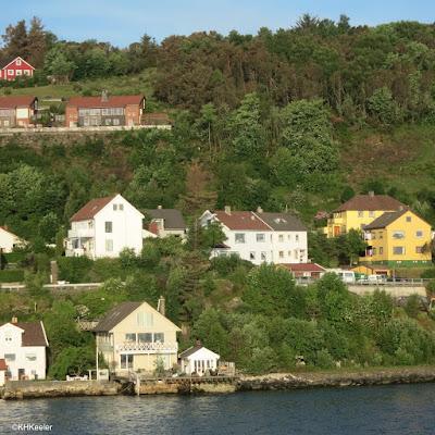 Norway 2014