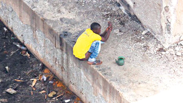 Open defecation major cause of diseases – Doctor