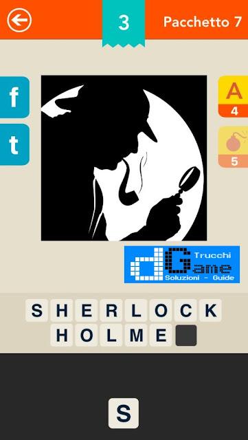 Indovina il film! Logo Quiz soluzione pacchetto 7 livelli 1-25