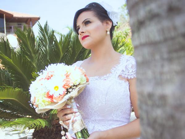 Mayara ♥ Phillipe : Casamento na Casa das Pedras