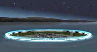 la ciudad sumergida leyenda maya