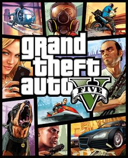 Grand Theft Auto V UPDATE 5 v1.0.350.2 Crack v4 [ 2015 ]