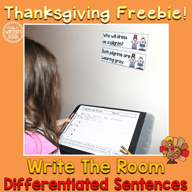 Free ideas and resources to teach children gratitude. #thankfulness #gratitude #thankyounotes  #thanksgivingactivities