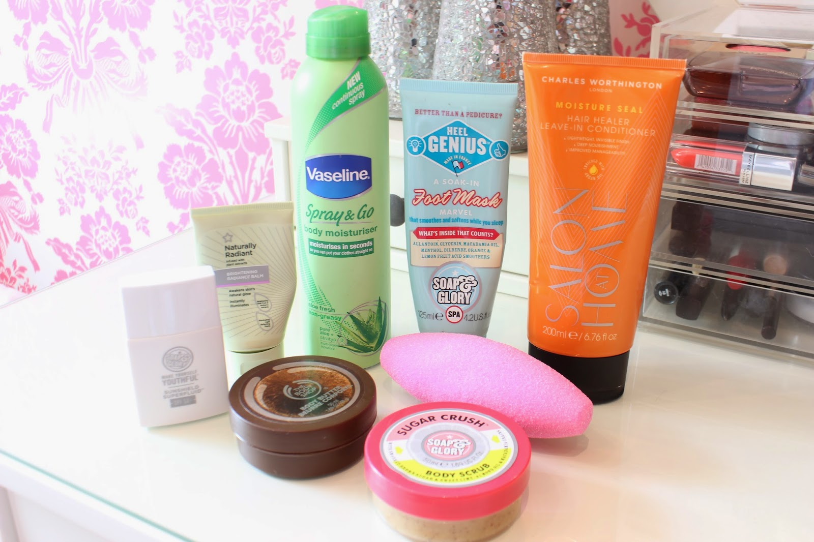 The Summer Skincare Update